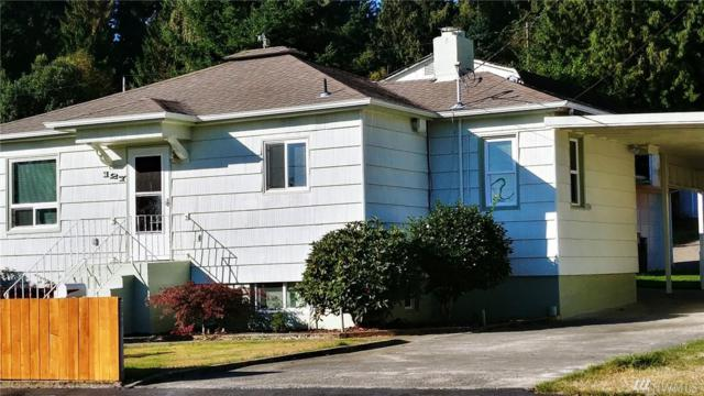 127 S Summit Ave, Bremerton, WA 98312 (#1154961) :: Ben Kinney Real Estate Team