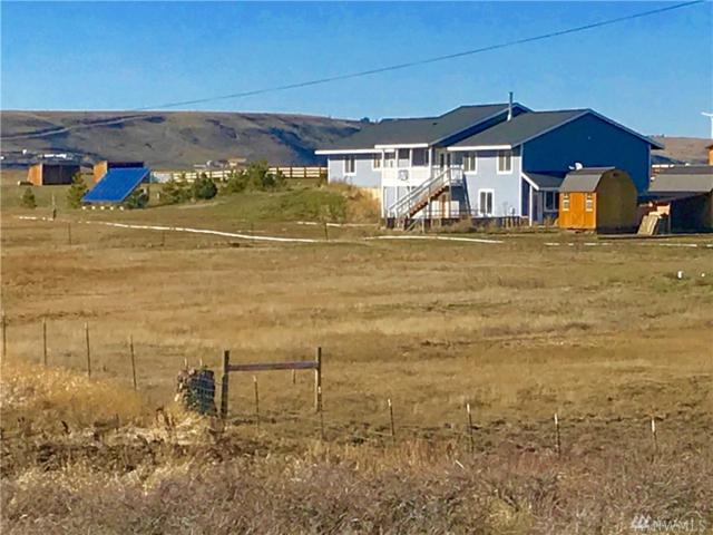 2353 Lower Green Canyon, Ellensburg, WA 98926 (#1174409) :: Brandon Nelson Partners