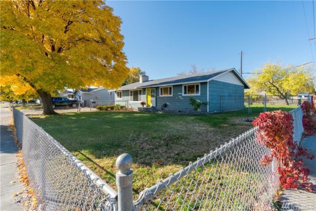 89 NE L St, Ephrata, WA 98823 (#1199035) :: Morris Real Estate Group