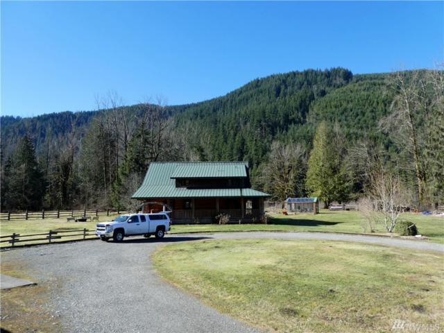 4567 Mosquito Lake Rd, Deming, WA 98244 (#1256754) :: Homes on the Sound