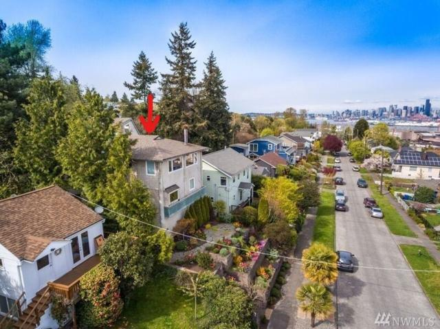 4135 32nd Ave SW, Seattle, WA 98126 (#1280032) :: The DiBello Real Estate Group