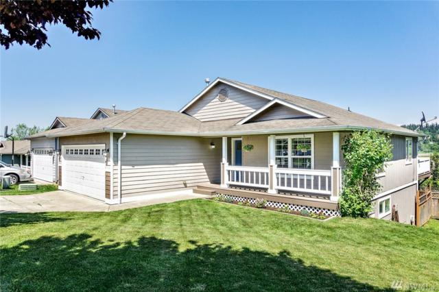 10527 66th Ave NE, Marysville, WA 98270 (#1280060) :: Real Estate Solutions Group