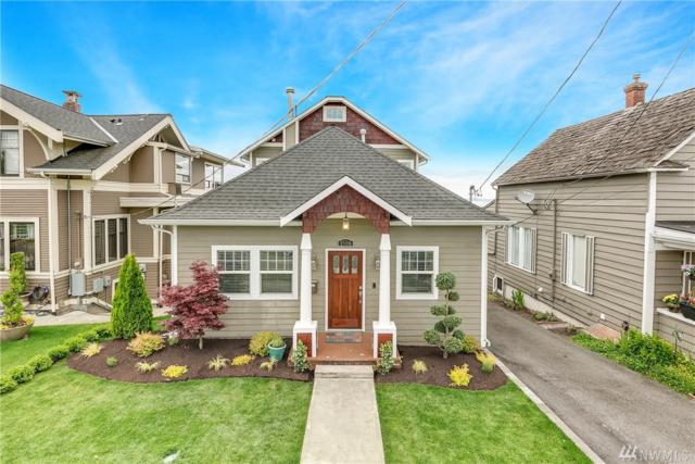 1506 Grand Ave, Everett, WA 98201 (#1302467) :: Homes on the Sound