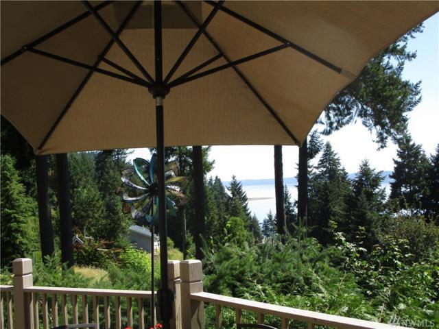 151 NE Alta Vista Dr, Belfair, WA 98528 (#1302487) :: Crutcher Dennis - My Puget Sound Homes