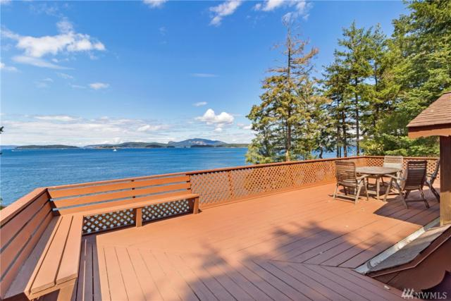 79 Washington Wy, Friday Harbor, WA 98250 (#1318089) :: Real Estate Solutions Group