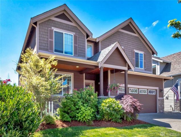 21215 SE 259th St, Maple Valley, WA 98038 (#1326703) :: Homes on the Sound