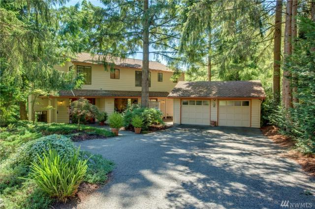 9325 SE 57th St, Mercer Island, WA 98040 (#1334368) :: Real Estate Solutions Group