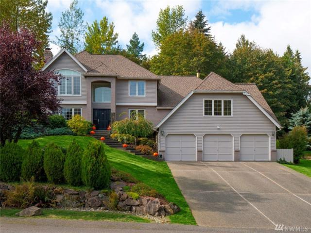 17433 190th Ave SE, Renton, WA 98058 (#1345308) :: Better Homes and Gardens Real Estate McKenzie Group
