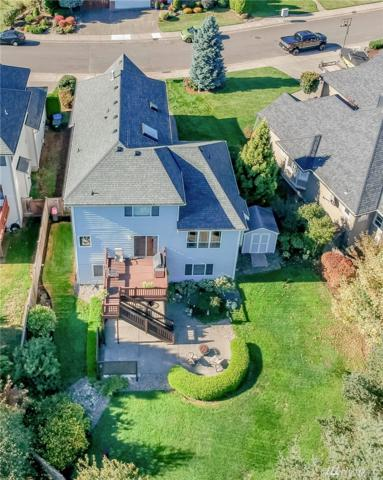 13836 SE 253rd St, Kent, WA 98042 (#1352914) :: Real Estate Solutions Group
