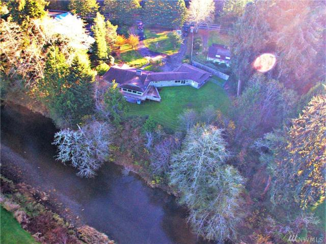 57 Upper Naselle Rd, Naselle, WA 98638 (#1355222) :: Homes on the Sound