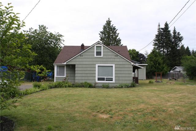 2502 Lincoln Ave SE, Olympia, WA 98501 (#1356073) :: Real Estate Solutions Group