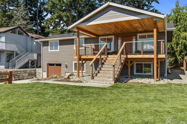 2227 Cleven Park Rd, Camano Island, WA 98282 (#1357901) :: Real Estate Solutions Group