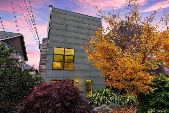 3815 Interlake Ave N, Seattle, WA 98103 (#1381196) :: McAuley Real Estate