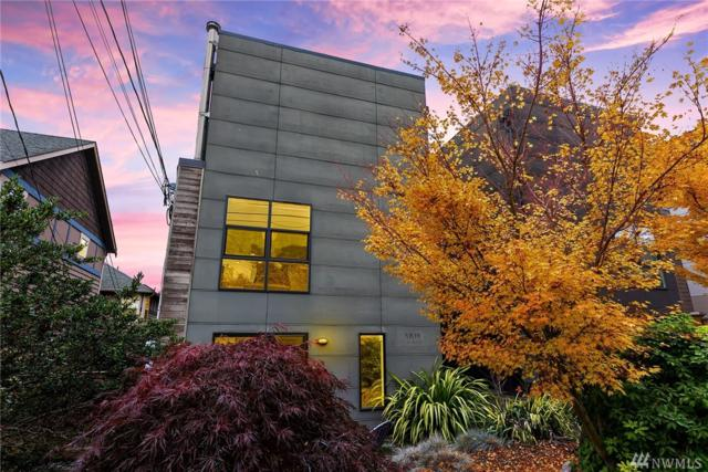 3815 Interlake Ave N, Seattle, WA 98103 (#1381196) :: Icon Real Estate Group