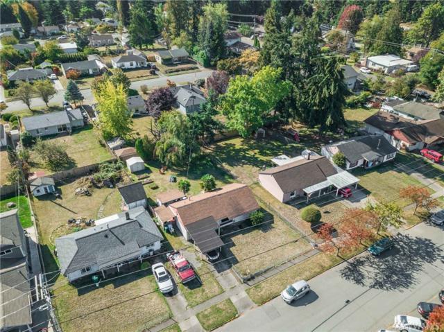 0 NE 189th & Ne 190th St, Shoreline, WA 98155 (#1431851) :: Ben Kinney Real Estate Team