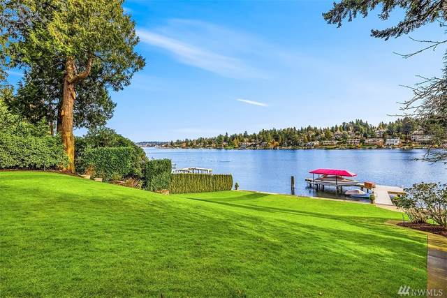 3432 Hunts Point Rd, Hunts Point, WA 98004 (#1457306) :: The Kendra Todd Group at Keller Williams