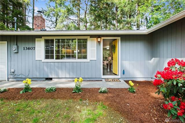 13607 NW 136th St Ct, Gig Harbor, WA 98329 (#1457482) :: Keller Williams Realty Greater Seattle