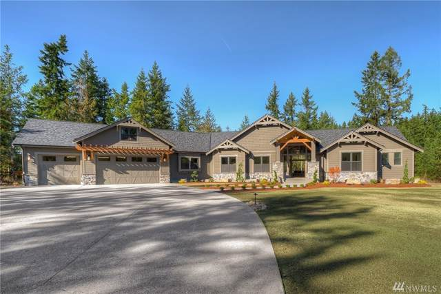14822 SE 330th Wy, Auburn, WA 98092 (#1458663) :: The Kendra Todd Group at Keller Williams