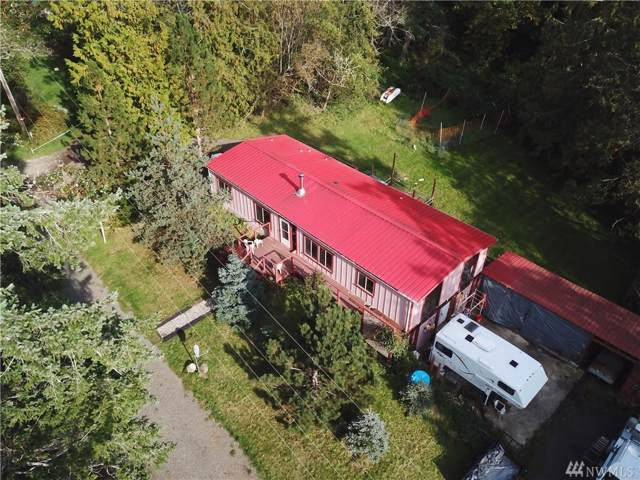 81 Oak St, Quilcene, WA 98376 (#1462378) :: Real Estate Solutions Group