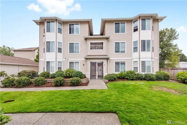 10025 9th Ave W C202, Everett, WA 98204 (#1496415) :: Ben Kinney Real Estate Team