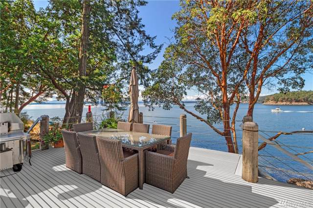 1501 Yacht Haven Rd, San Juan Island, WA 98250 (#1539945) :: Tribeca NW Real Estate