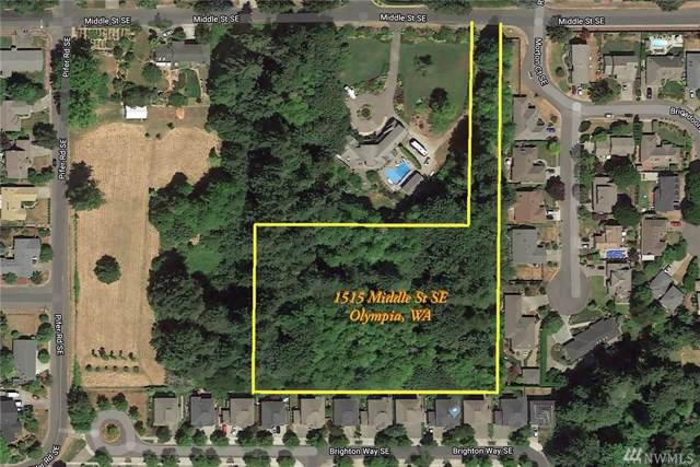 1515 Middle St SE, Olympia, WA 98501 (#1557632) :: Ben Kinney Real Estate Team