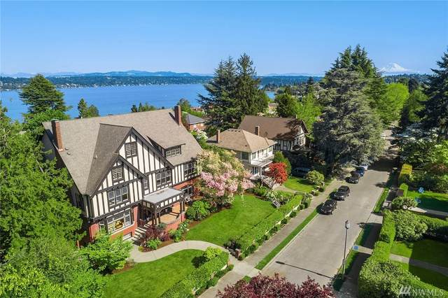 2812 Mount St. Helens Place S, Seattle, WA 98144 (#1594681) :: The Kendra Todd Group at Keller Williams