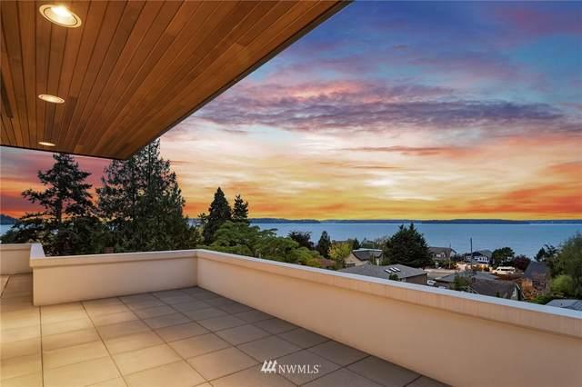 4750 54th Avenue SW, Seattle, WA 98116 (#1679546) :: M4 Real Estate Group