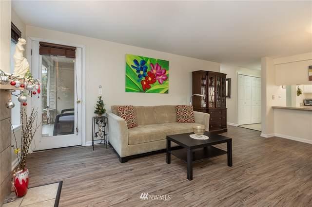 132 NE 95th Street B209, Seattle, WA 98115 (#1697865) :: McAuley Homes