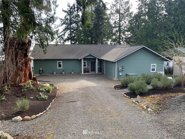 310 Tala Shore Drive, Port Ludlow, WA 98365 (#1745629) :: M4 Real Estate Group