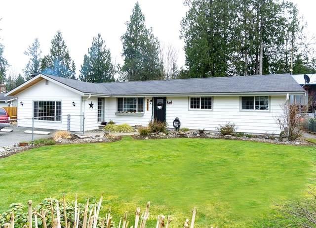 14629 244th Dr Se, Monroe, WA 98272 (#1749532) :: Better Properties Real Estate