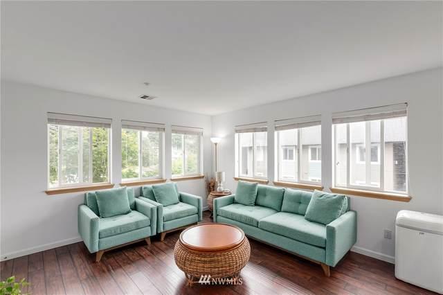 12406 SE 31st Street #201, Bellevue, WA 98005 (#1768363) :: Alchemy Real Estate