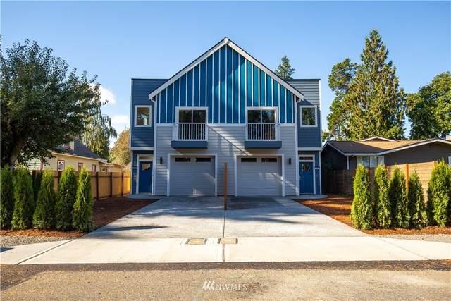 807 Wilson Street SE, Olympia, WA 98501 (#1842241) :: Lucas Pinto Real Estate Group
