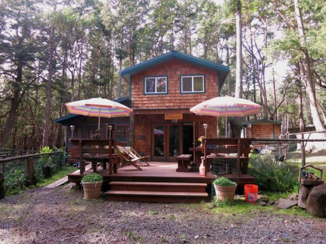 155 Chandler Rd, Stuart Island, WA 98250 (#763963) :: Homes on the Sound