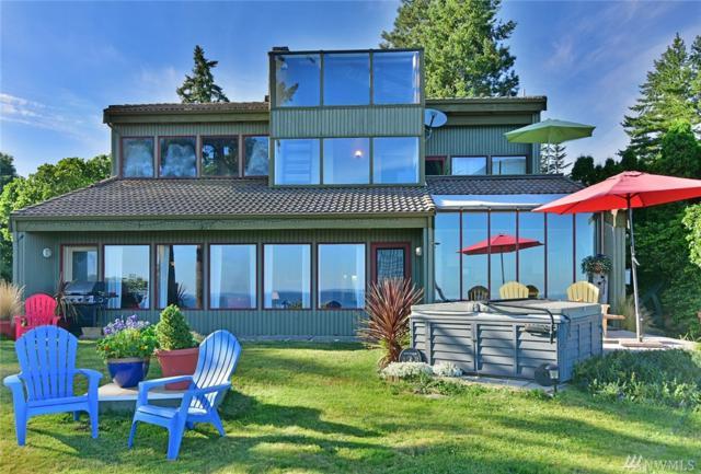 12440 NE Marine View Dr, Kingston, WA 98346 (#1169874) :: Homes on the Sound
