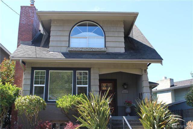 3847 Beach Dr SW, Seattle, WA 98116 (#1179115) :: Ben Kinney Real Estate Team
