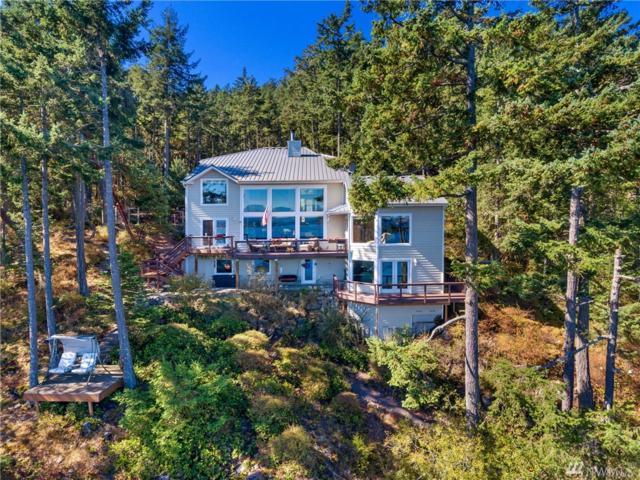 806 Shoreline Lane, Friday Harbor, WA 98250 (#1186159) :: Ben Kinney Real Estate Team