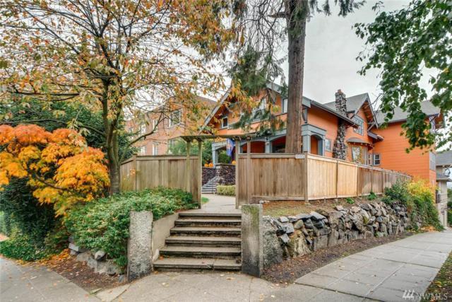 3002 Harvard Ave E, Seattle, WA 98102 (#1215007) :: Icon Real Estate Group