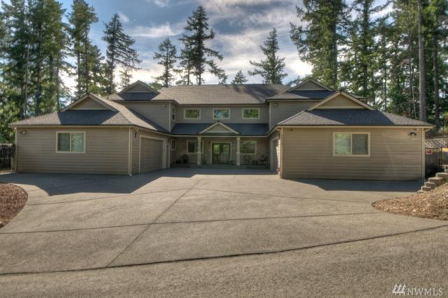 5205 Rehklau Rd SE, Olympia, WA 98513 (#1218602) :: Real Estate Solutions Group