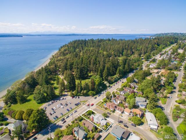 8602 Fauntleroy Wy SW, Seattle, WA 98136 (#1294313) :: Homes on the Sound