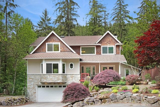 7205 Moon Valley Rd SE, North Bend, WA 98045 (#1301015) :: Real Estate Solutions Group