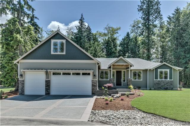 7614 143rd Place NW, Stanwood, WA 98292 (#1309337) :: Mike & Sandi Nelson Real Estate