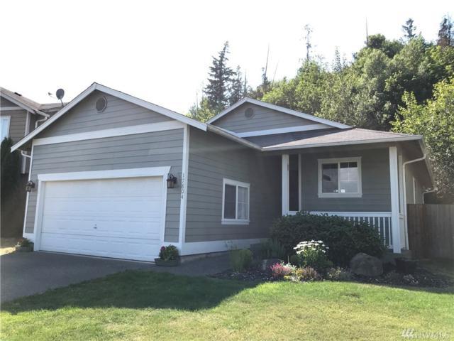 17804 109th St Ct E, Bonney Lake, WA 98391 (#1314724) :: Real Estate Solutions Group