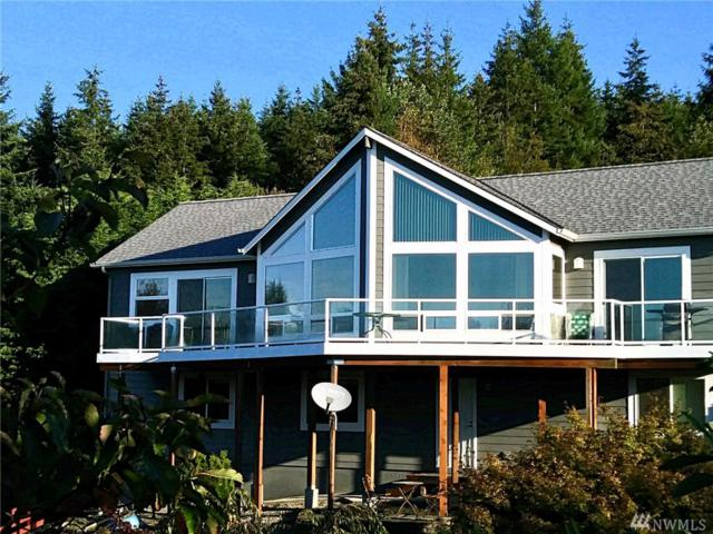 2928 Teal Lake Rd, Port Ludlow, WA 98365 (#1336112) :: Real Estate Solutions Group
