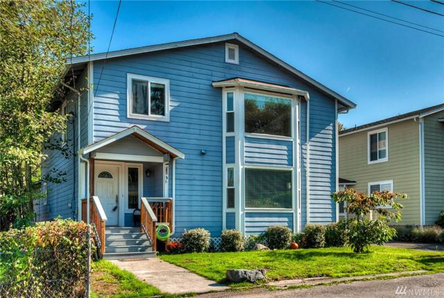 7156 18th Ave SW, Seattle, WA 98106 (#1338158) :: Ben Kinney Real Estate Team