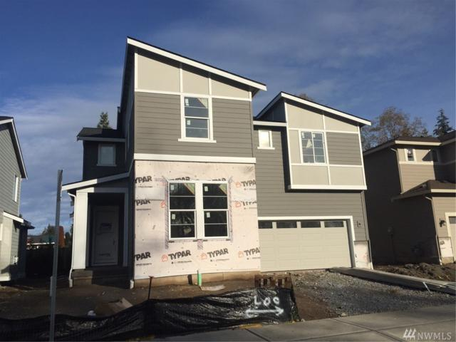 11618 SE 197th Place, Kent, WA 98031 (#1348423) :: Kimberly Gartland Group