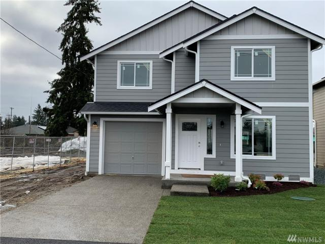 134 168th St E, Spanaway, WA 98387 (#1374840) :: Homes on the Sound