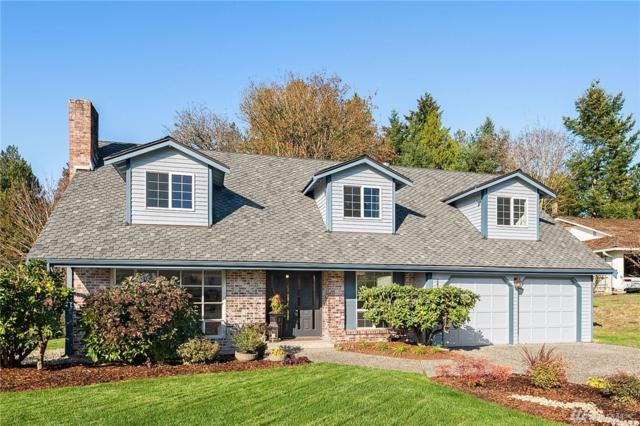 24519 140th Ave SE, Kent, WA 98042 (#1384559) :: Keller Williams Realty Greater Seattle