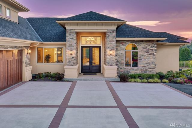 14328 160th Place NE, Woodinville, WA 98072 (#1400066) :: Ben Kinney Real Estate Team
