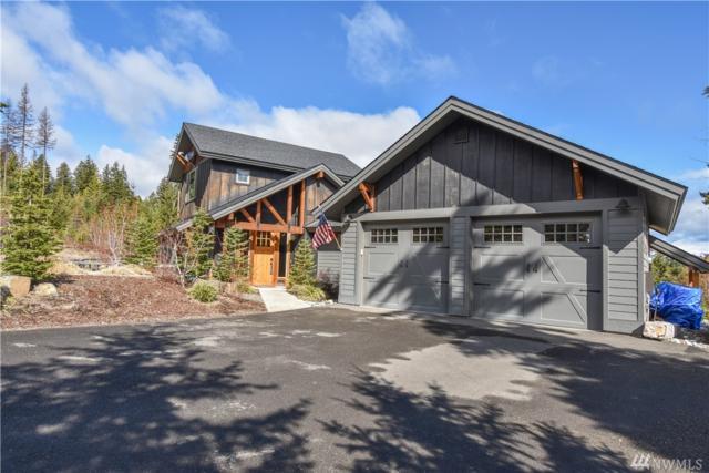 40 Snow Ridge Dr, Cle Elum, WA 98922 (#1402607) :: Platinum Real Estate Partners